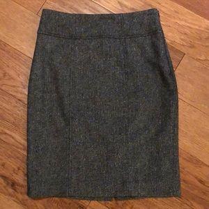 Banana Republic Pencil Skirt. Size 2.